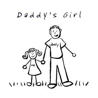 dad girl